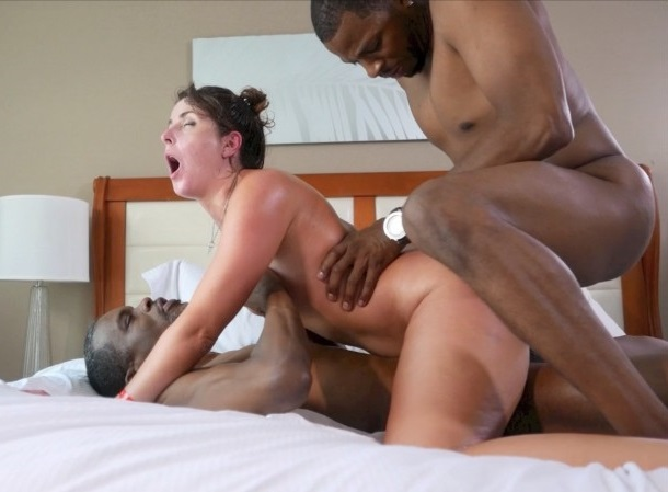 Helena Price SexWife Cuckold By Two BBC