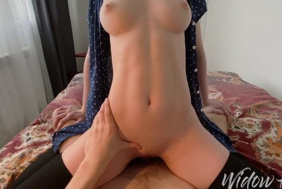 Amateur Hot Wife Ride On My Cock